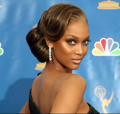 Swell Vintage Updo Bysandrapedersen Short Hairstyles For Black Women Fulllsitofus