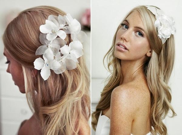 Italian wedding hairstyles