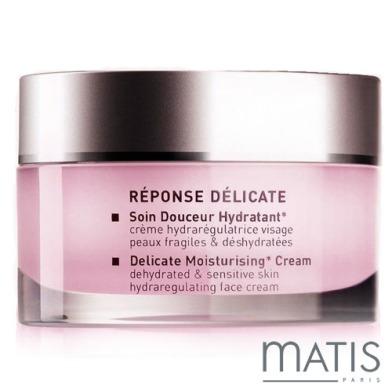 matis-paris-response-delicate-moisturising-cream
