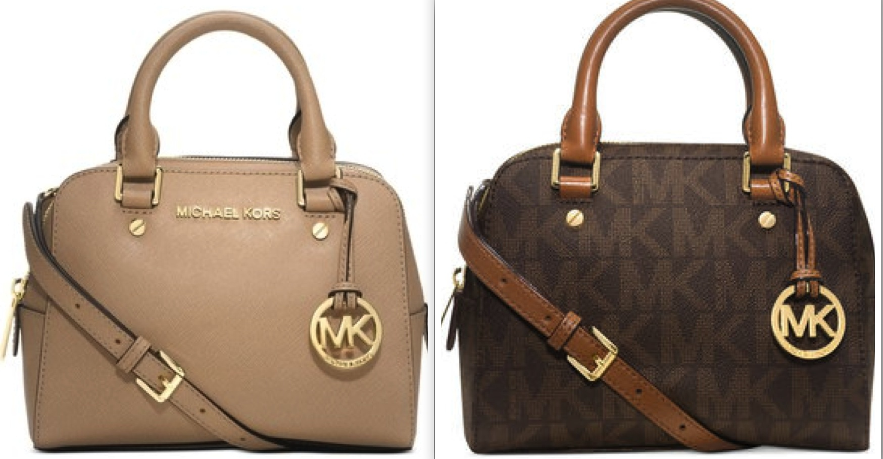 Where Can I Buy Authentic Michael Kors Handbags?